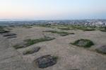 米子城跡8