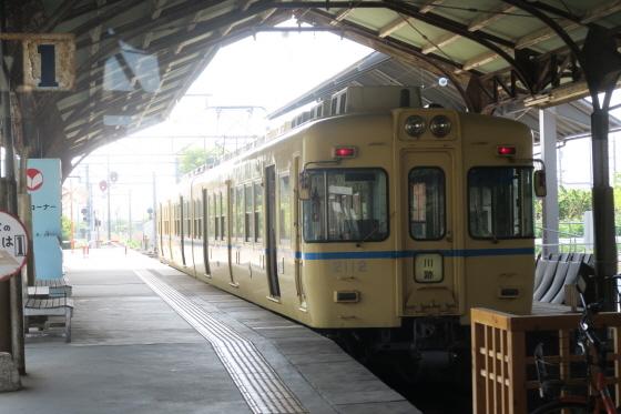 出雲大社駅4