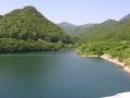 白水川ダムに行って来ました!