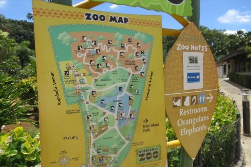 Honolulu Zoo (11)