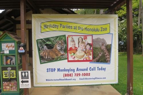 Honolulu Zoo (13)