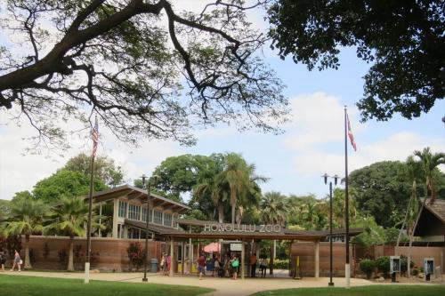 Honolulu Zoo (80)