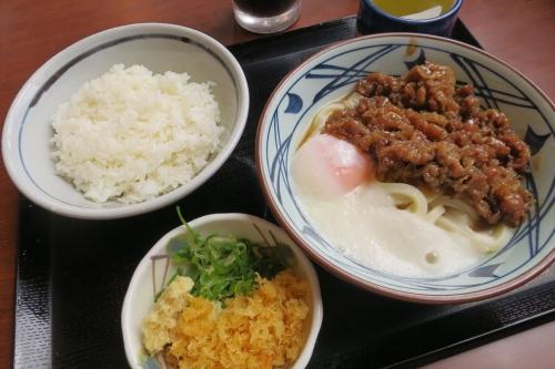 丸亀製麺㊷ (2)