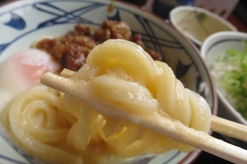 丸亀製麺㊷ (5)