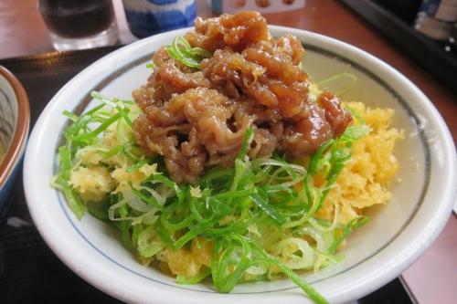 丸亀製麺㊷ (6)