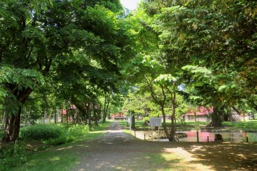 札幌農学校第2農場 モデルバーン (2)_R