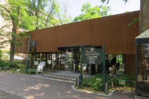 カフェエルムの森② (1)