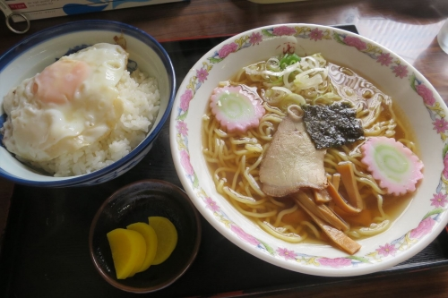 ゆりや食堂⑩ (5)