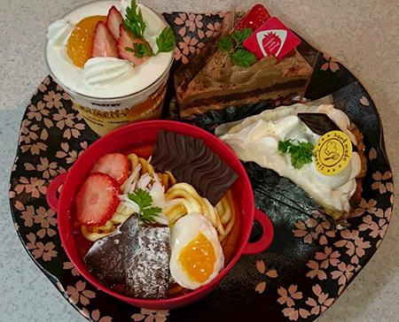 やまうちケーキ2