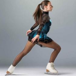 フィギュアスケート衣装の在庫品