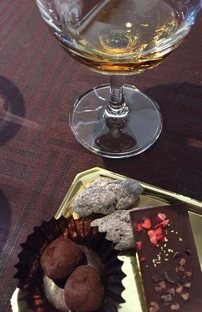 ウィスキーショコラセミナーショコラ