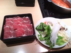 しゃぶ菜 (2)