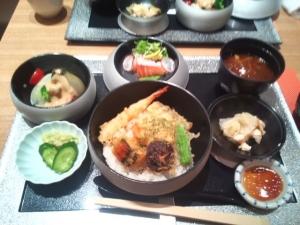 ひょうたん弁当 (2)
