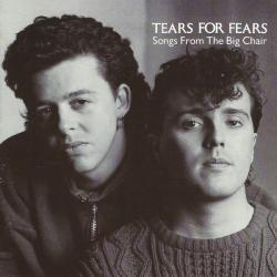 Tears For Fears - Everybody Wants To Rule The World2
