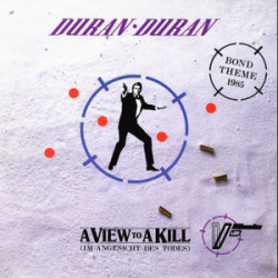 Duran Duran - A View To a Kill1