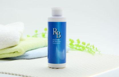 RBダブル酵素洗顔