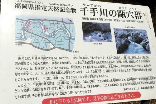 290328 千手川の甌穴群2