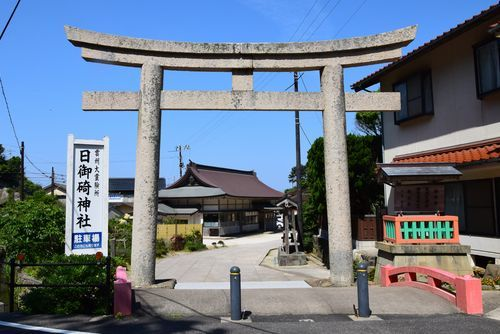 290520 日御碕神社2