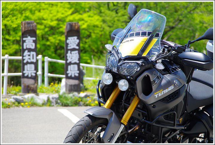 2017年5月15~16日 四国ツーリング (3)