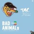 BAD ANIMALS 3 -WEB用