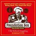 Foundation Box vol6