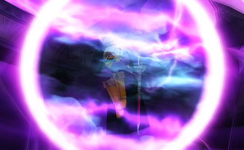 魔勇者アンルシアの誕生