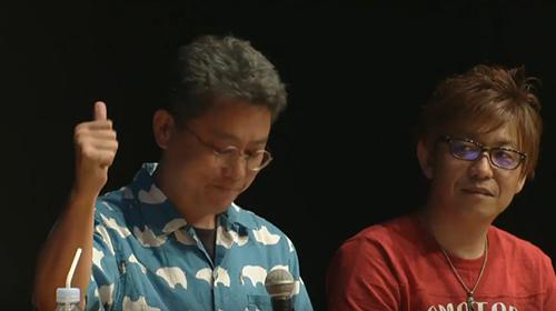 プロデューサー座談会