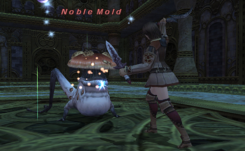 Noble Mold