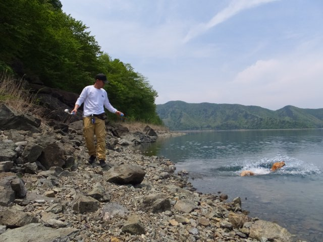 本栖湖 2017.5.12 026