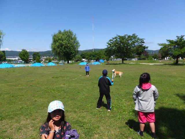 諏訪湖でんちゅけ6.4 042