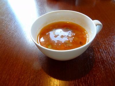 ぱすとのスープ