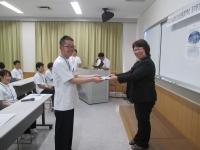 16期生 宣誓式 012
