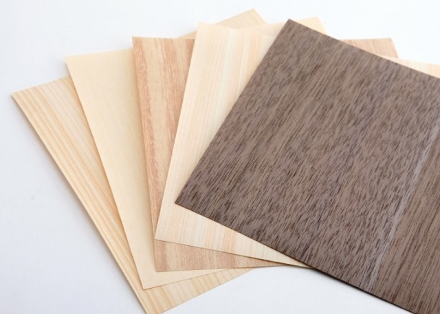 木の折り紙szdw