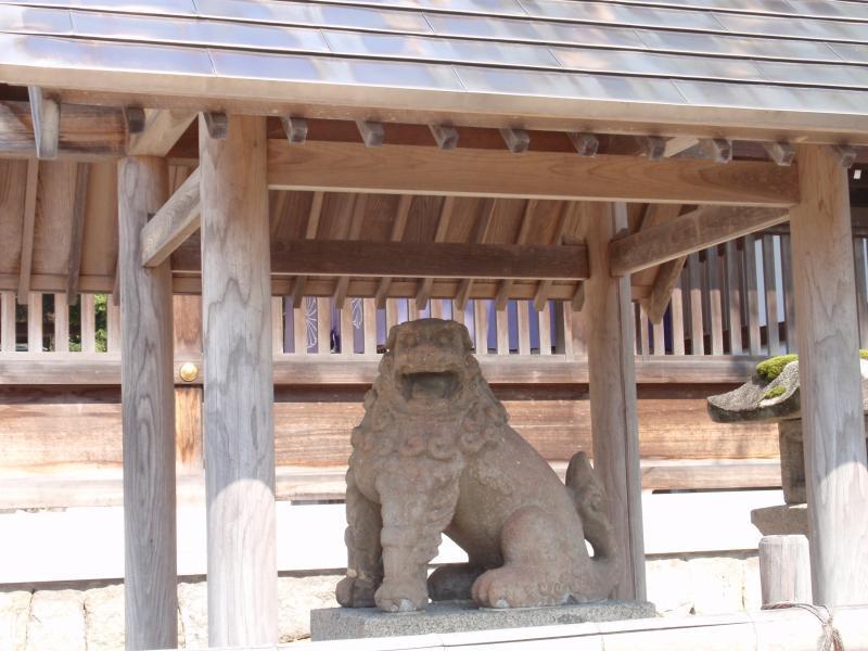 籠神社10