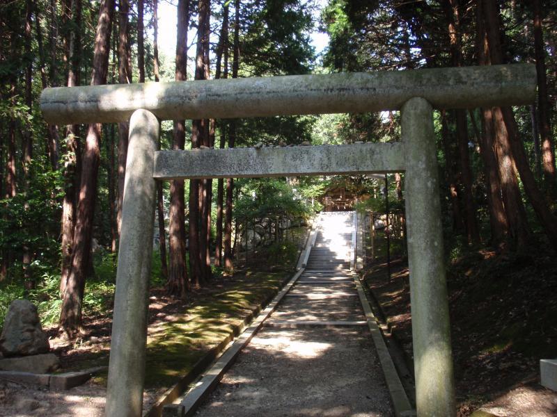 籠神社12