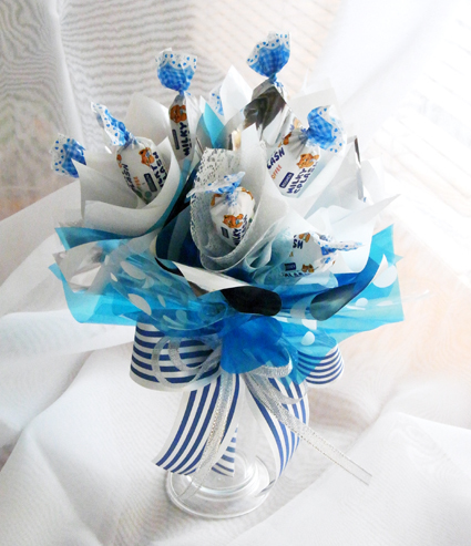 ホワイトブルー 1s