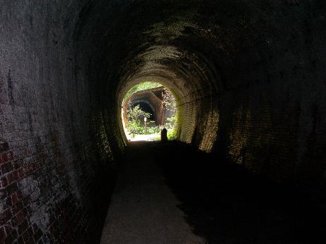 旧北陸本線トンネル2