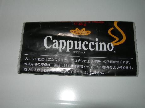 カプチーノ