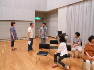 設営検討 (2)