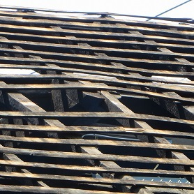 屋根工事・2の9