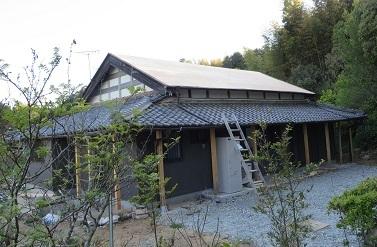 屋根工事・2の12