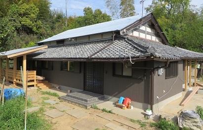 屋根工事・2の15
