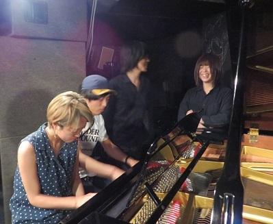 石黒兄弟ライブ・5