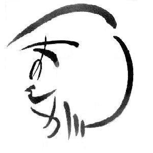漫画笑店マーク(縮小版300x300)