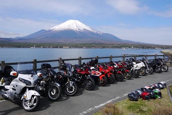 富士山ツーリング2017-001pb