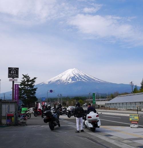 富士山ツーリング2017-015pb