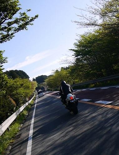 富士山ツーリング2017-027pb