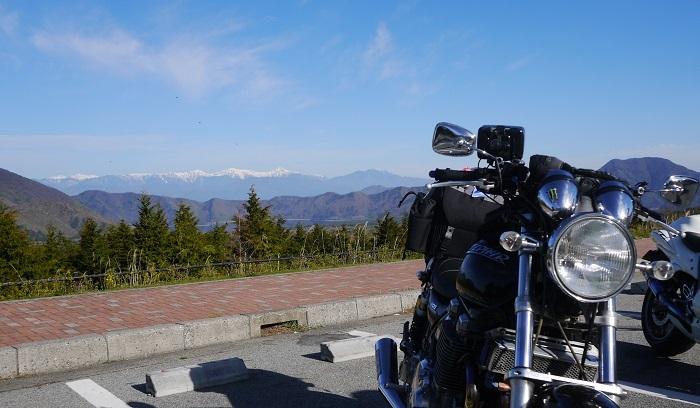 富士山ツーリング2017-030pb