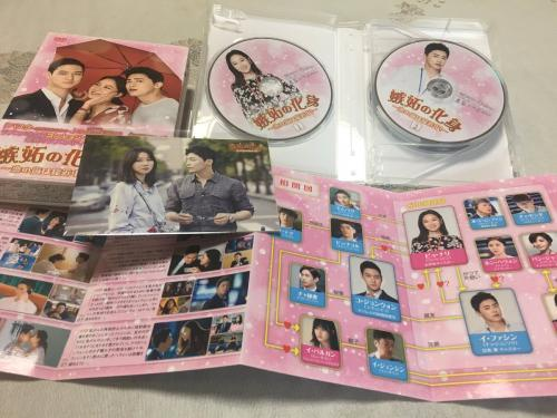 化身DVD11-2