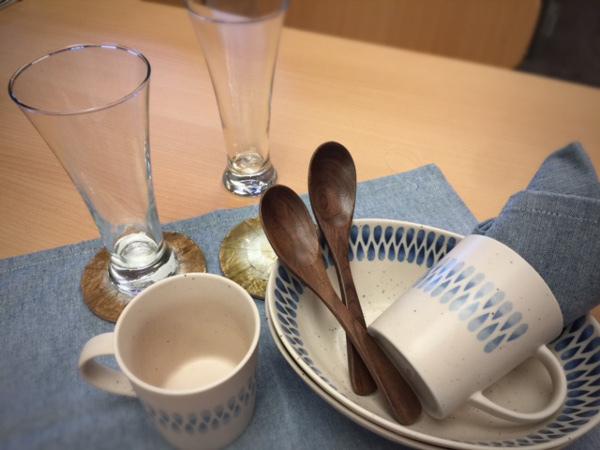 食器&ビアグラス